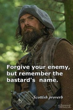 If you are wondering when Outlander Season 4 is gonna rock your TV, you need to read this post! No Spoilers, Outlander trailers, and great new Outlander posters Outlander Quotes, Outlander Series, Outlander Funny, Great Quotes, Quotes To Live By, Me Quotes, Funny Quotes, Inspirational Quotes, Motivation Quotes
