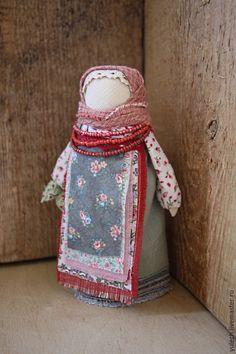 """Купить Куколка-подорожница народная русская """"Дороженька..."""" - разноцветный, подорожница, отпуск, путешествие, дорога"""