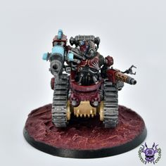 Adeptus Mechanicus: Kataphron Destroyers #ChaoticColors #commissionpainting #paintingcommission #painting #miniatures #paintingminiatures #wargaming #Miniaturepainting #Tabletopgames #Wargaming #Scalemodel #Miniatures #art #creative #photooftheday #hobby #paintingwarhammer #Warhammerpainting #warhammer #wh #gamesworkshop #gw #Warhammer40k #Warhammer40000 #Wh40k #40K #Adeptusmechanicus #Mechanicus #Admech #Adeptusmechanicus #Mechanicum #KataphronDestroyers Warhammer 40000, Tabletop Games, Minis, Miniatures, Creative, Board, Painting, Color, Board Games