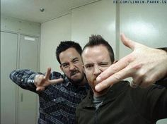 Mike & Dave - linkin park