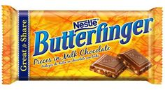 """""""Nestle Butterfinger Giant Candy Bar oz"""" on Consumr Candy Recipes, Snack Recipes, Snacks, Giant Candy Bars, Chibi Food, Oatmeal Cream, Food Drawing, Dessert Drinks, 13th Birthday"""