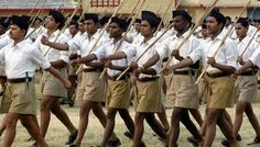 From US to UK how RSS went global with overseas wing Hindu Swayamsevak Sangh in 39 nations