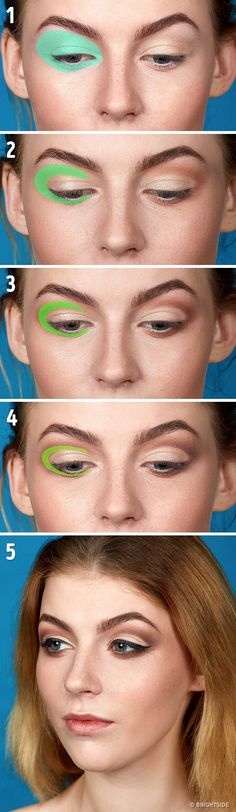5Basic Makeup Techniques Every Woman Should Master