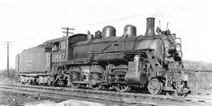 B & M STEAM LOCOMOTIVES - Class A and B - BOSTON AND MAINE RAILROAD