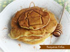 Panquecas!!! ;)  Here: http://www.noconfortodaminhacozinha.com/2014/02/panquecas-fofase-como-as-coisas-simples.html
