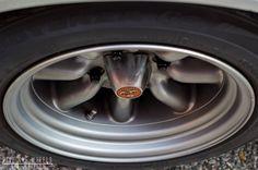 "14"" RS Watanabe wheels"