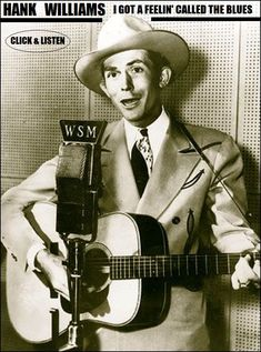 Lovesick Blues, Hank Williams Sr, Male Country Singers, Old Country Music, Honky Tonk, Beastie Boys, Willie Nelson, Vintage Hollywood, Cool Bands
