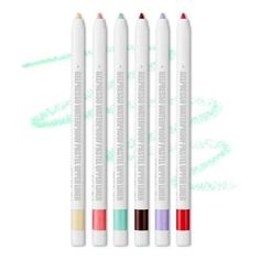 Clio Gelpresso Waterproof Pencil Gel Upper Liner Peace One Day004 05 Gram * Check out the image by visiting the link-affiliate link.