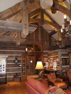 Max's Cabin:  The Gamble: Colorado Mountain Series #1