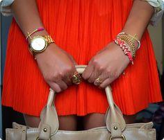 cross bead bracelets