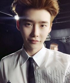 Lee Jong Suk Updates His Weibo Account With New Photos : News ...