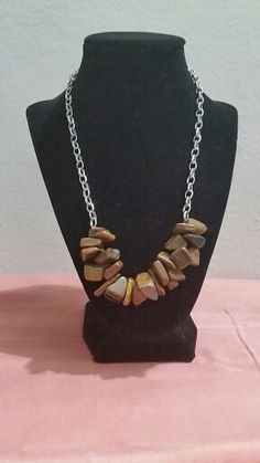 Collares by. Michelle Nieves