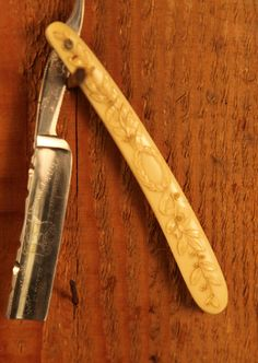 Boker straight razor dating advice