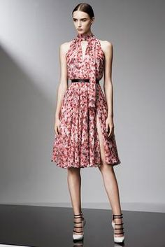Prabal Gurung Pre-Fall 2015 Fashion Show: Complete Collection - Style.com