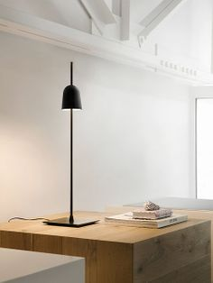 Luminária 'Ascent' Designer: Daniel Rybakken