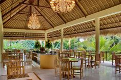 Breakfast, Lunch or Dinner at Madu Manis Restaurant