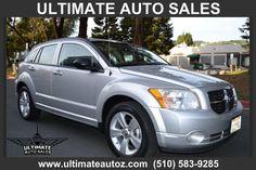 2011 Dodge Caliber $7999 http://ultimateauto.v12soft.com/inventory/view/9901889