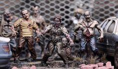 zombie side profile - Google Search
