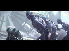 Nouvelle bande-annonce pour Mass Effect 3 !