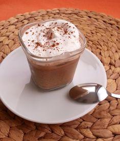 MultiDelices Pudding, Desserts, Delaware, Diabetes, Blog, Canela, Breakfast Nook, Breakfast And Brunch, Pastries Recipes