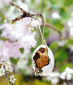 Do it: Pääsiäinen: 10 helppoa koristeideaa