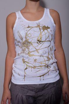 T-shirts handmade by BBG Graduate's!