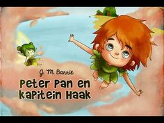 Peter Pan en kapitein Haak - YouTube