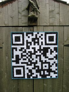 Qr code for cc of Emmett