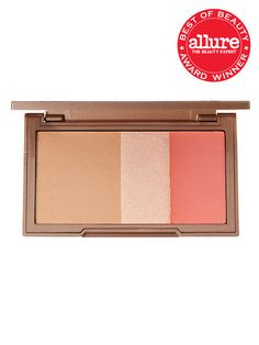 Best of Beauty 2014: Cheeks—Want a healthy, radiant flush? Your search is over. The year's best highlighters, bronzers, and blushes add subtle, pretty color