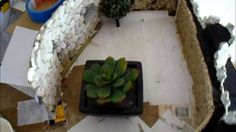 Maquete@Castelo de almourol   -video 03