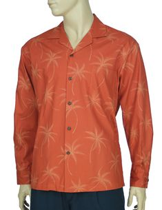 Check out the deal on Hawaiian Long Sleeves Shirt Beach Palms at Shaka Time Hawaii Clothing StoreFree Shipping from Hawaii #hawaiianclothes #hawaiianshirt #hawaiianshirts #hawaiiandresses #dresses #tropicaldress #alohashirt #womens #girls #boys #clothes #matchingclothes #hawaiianwedding #hawaiianweddings #weddings #localstyle #tropical #kidswear #tshirts #shirts #shorts