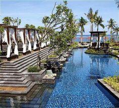 Bali, Indonesia honeymoon: St. Regis Bali Resort