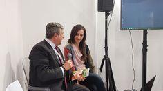 """Presentazione """"Gaia e le magiche sfere colorate"""" con Elisa Donetti #salto17 #salto30"""