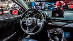 2016 Scion iA or Toyota Yaris sedan