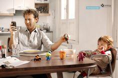 Adeevee - Hospital Austral: Family Plan