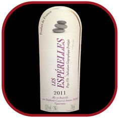 LES ESPERELLES 2011 le vin du Domaine Du Mas Alexandre pour notre blog sur le vin