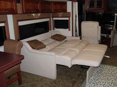 camper furniture replacement | RV Furniture Seats Motorhome Sofa Bed Seatcraft RV Furniture
