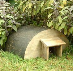 Gifts,Sale,Garden,Bestsellers - Garden Trading Hedgehog House