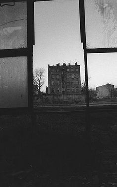 7 | David Lynch's Photos Of Abandoned Factories Are Just As Haunting As His Films | Co.Design | business + design