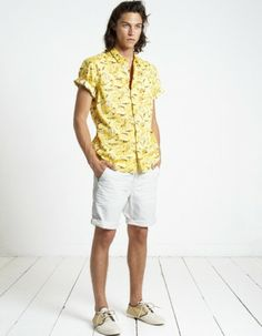 Мода, шоппинг и скидки на Daybuyday! — Scotch&Soda, SS 2014