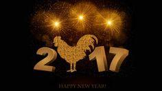 Скачать 100 Новогодних обои на 2017 год - обои для рабочего стола