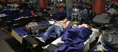 EN DIRECT. L'Europe et l'espace Schengen face à l'afflux de réfugiés