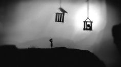 Limbo is free today and tomorrow on Steam.