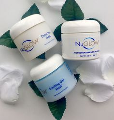 NuGlow Skincare - Where Science, Health and Beauty Intersect. Gel Mask, Health And Beauty, Skin Care, Kit, Money, Silver, Skincare Routine, Skins Uk