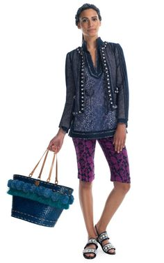 Shop Tory Burch Ready-to-Wear Runway Fashion at Moda Operandi