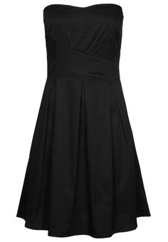 KASSANDRA - Robe de soirée - noir