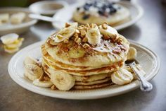 Where to get the best pancakes on Long Island.