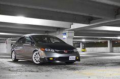 Civic Car, Civic Sedan, Honda Civic Si, Cnco Logo, Japan Cars, Car Stuff, Jdm, Cars Motorcycles, Cool Cars