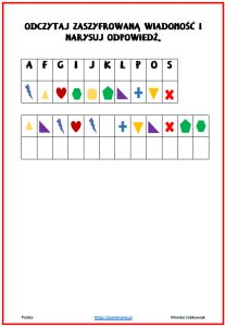 Polska - prezentacja, interaktywne gry i karty pracy - Pani Monia Preschool Writing, Cute Coloring Pages, Cos, Lily, Therapy, Orchids, Lilies, Kindergarten Writing