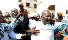 Baba Suwe talks Drugs,Omoladun,Rivals,Over acting &Michael Jackson!